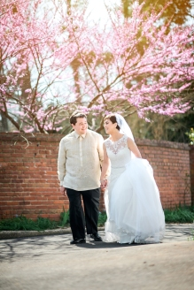 River Farm Wedding Alexandria-101
