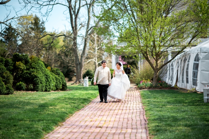 River Farm Wedding Alexandria-111