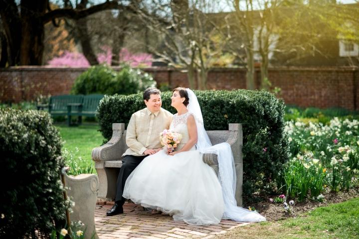 River Farm Wedding Alexandria-112