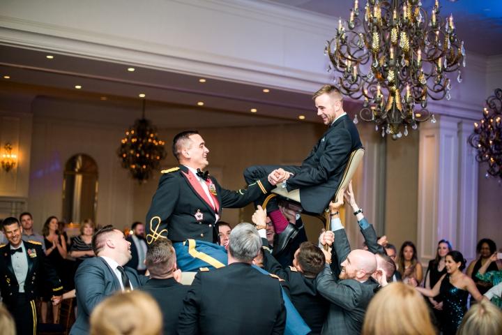 Army Navy Club Gay Wedding-121