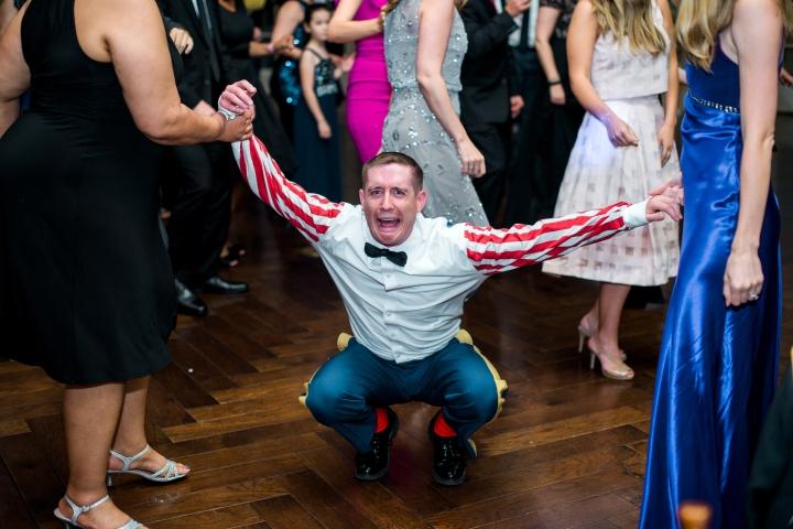 Army Navy Club Gay Wedding-129