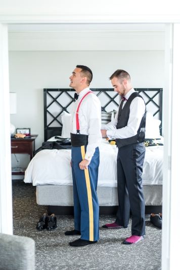 Army Navy Club Gay Wedding-14