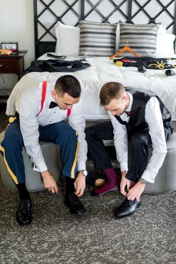 Army Navy Club Gay Wedding-16
