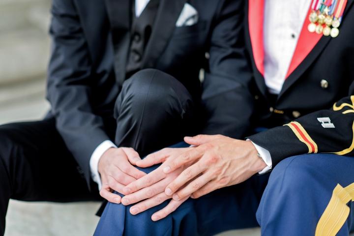 Army Navy Club Gay Wedding-29