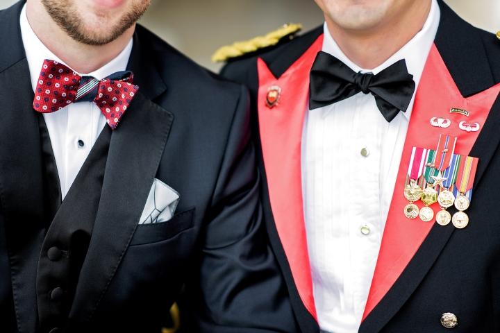 Army Navy Club Gay Wedding-31