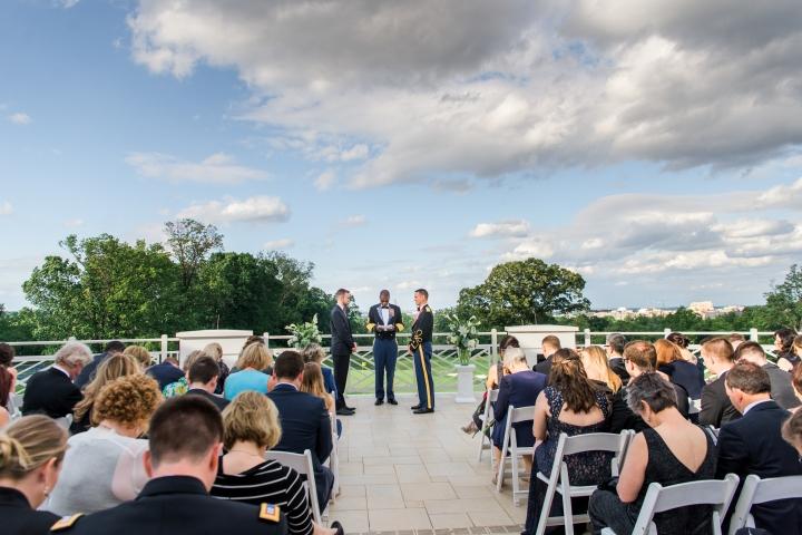 Army Navy Club Gay Wedding-76