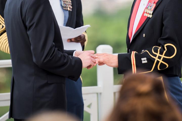 Army Navy Club Gay Wedding-79