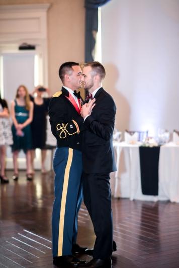 Army Navy Club Gay Wedding-89