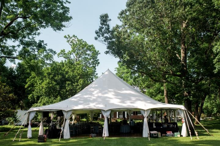 Historick Rockland Wedding Leesburg-50