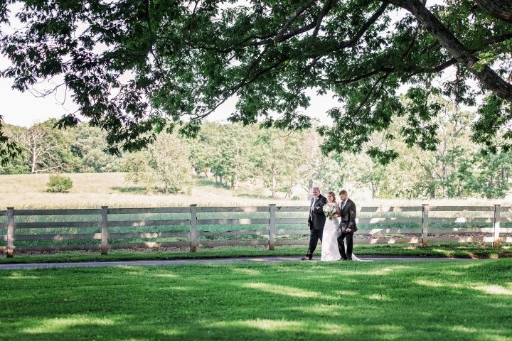 Historick Rockland Wedding Leesburg-56