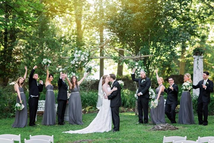 Historick Rockland Wedding Leesburg-76