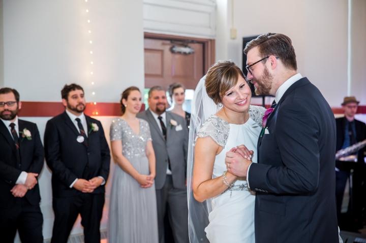 Eastern Market Washington DC Wedding-116