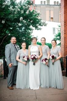 Eastern Market Washington DC Wedding-51