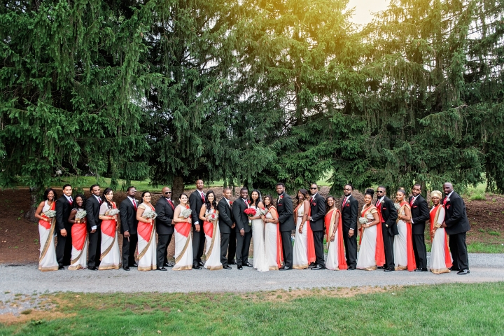 Lakewood Country Club jamaican Shri Lankan Wedding-60