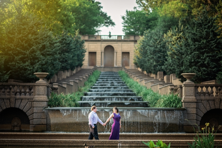 Meridian Hill Park Engagement Session-15