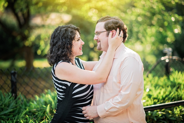 Meridian Hill Park Engagement Session-5