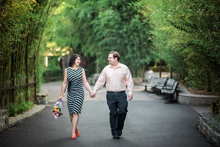 Meridian Hill Park Engagement Session-8