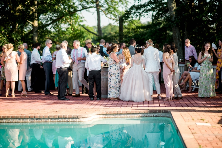 Spirited Away Inspired Wedding in Jubilee Farm Maryland-86