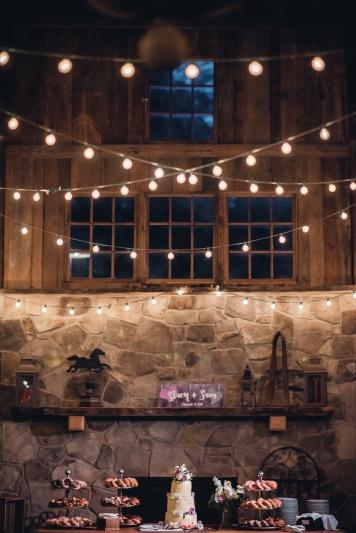 The Barns at Hamilton Station Vineyard Wedding-120