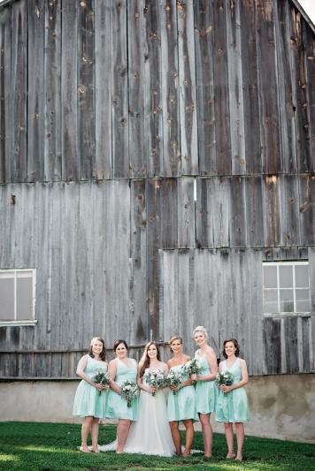 The Barns at Hamilton Station Vineyard Wedding-56