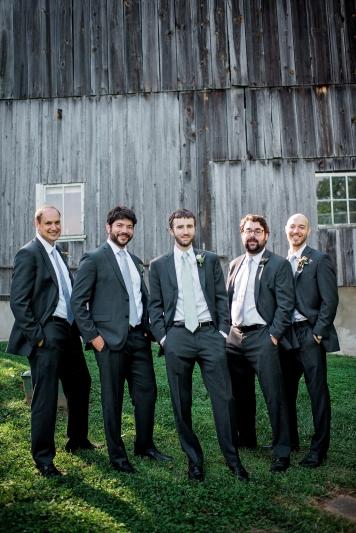 The Barns at Hamilton Station Vineyard Wedding-66