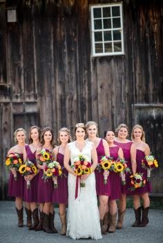Union Mills Homestead Wedding Maryland-28