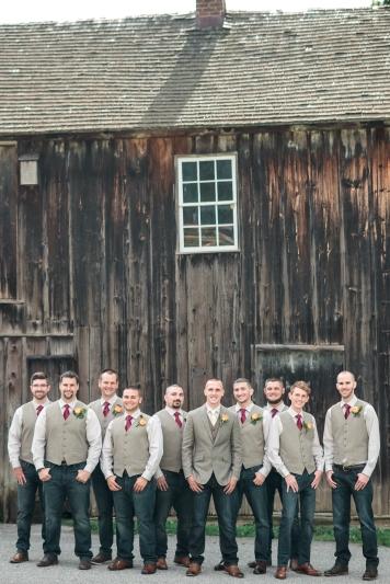 Union Mills Homestead Wedding Maryland-34