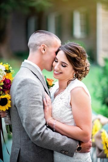 Union Mills Homestead Wedding Maryland-38