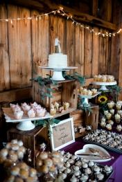 Union Mills Homestead Wedding Maryland-54