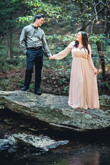 Rachel Carson Conservation Park Engagement Session Maryland-3