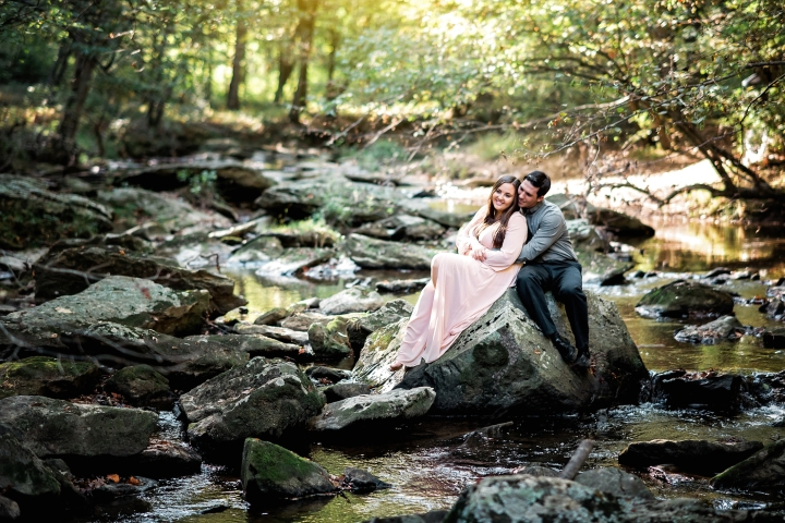 Rachel Carson Conservation Park Engagement Session Maryland-7