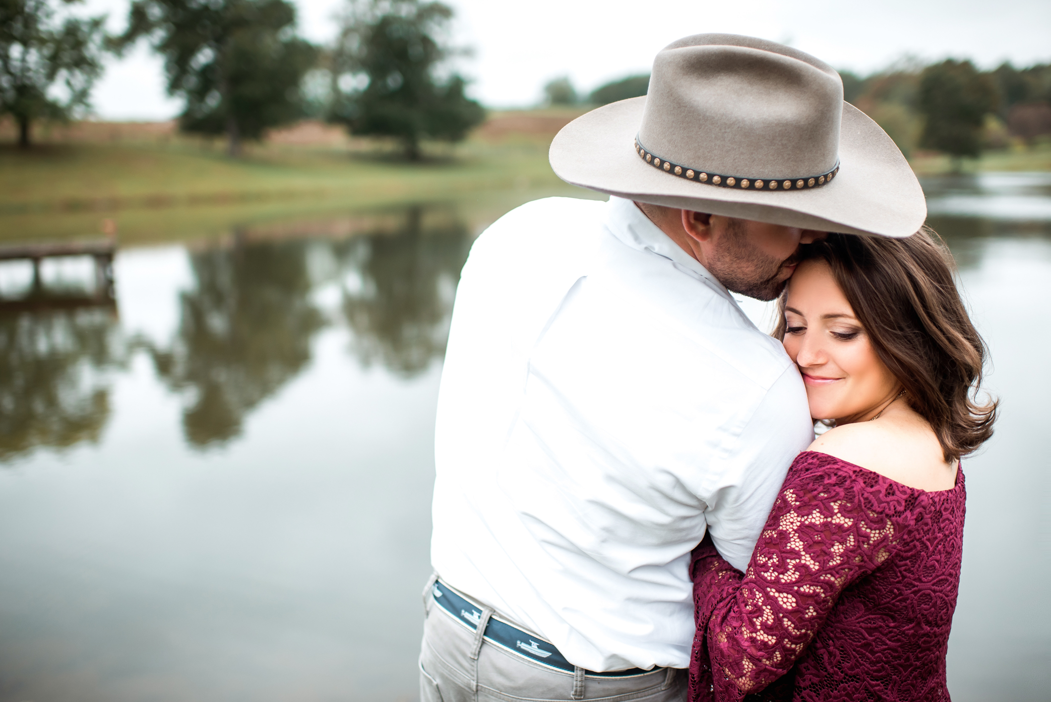 Greenhill Vineyard Engagement Session-16