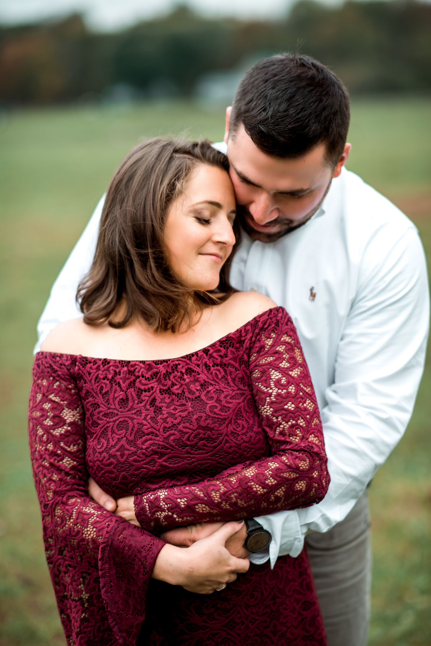 Greenhill Vineyard Engagement Session-3