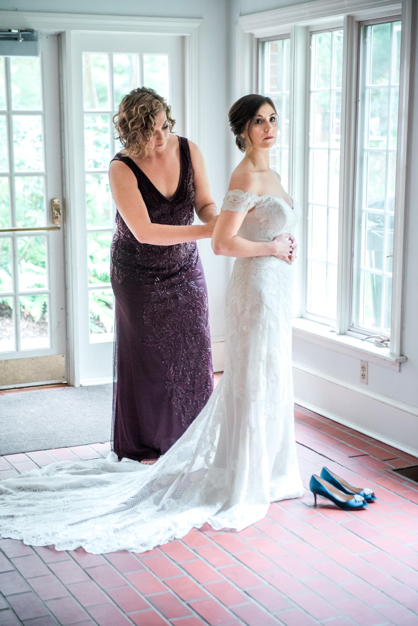 Rockwood Manor Maryland Wedding-16