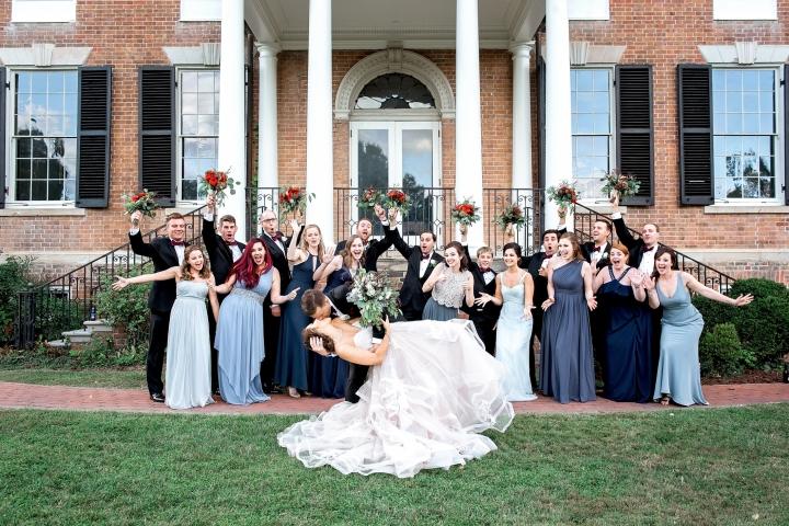Woodlawn Alexandria Wedding-51